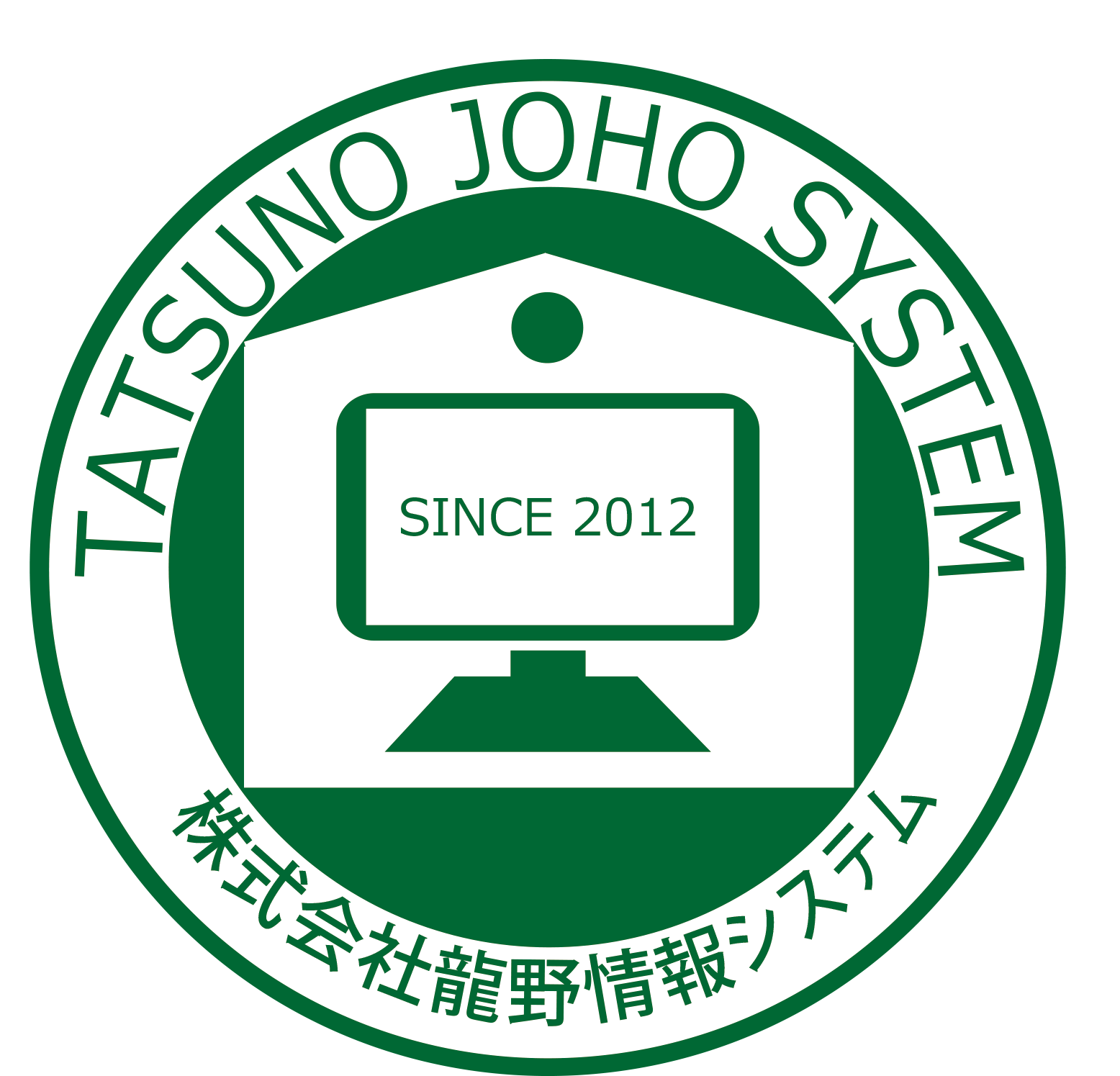 Tatsuno Joho System of App and System Development